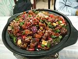 天乐川菜馆