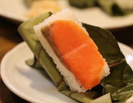 平宗柿叶寿司(奈良店)的图片