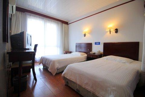 长岛世纪假日酒店