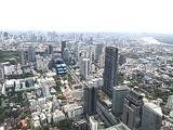 王权云顶大厦玻璃观景台