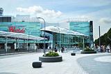 伦敦韦斯特菲尔德购物中心