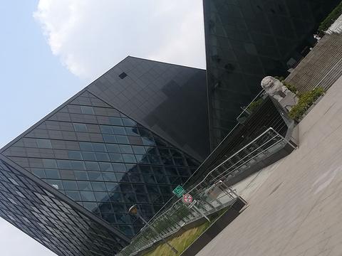 赣州市博物馆新馆