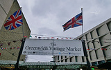 格林威治市场