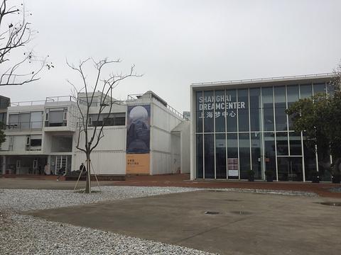 西岸艺术中心旅游景点图片