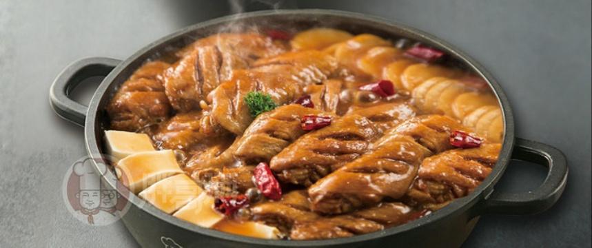 胖哥俩肉蟹煲(华阳城店)旅游景点图片