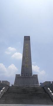 萍乡市秋收起义广场
