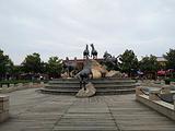 兵马俑旅游广场
