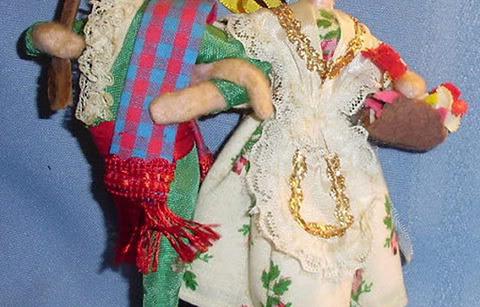 Gallery of Dolls纪念品店