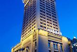 牡丹江禧禄达国际酒店(九号公馆)