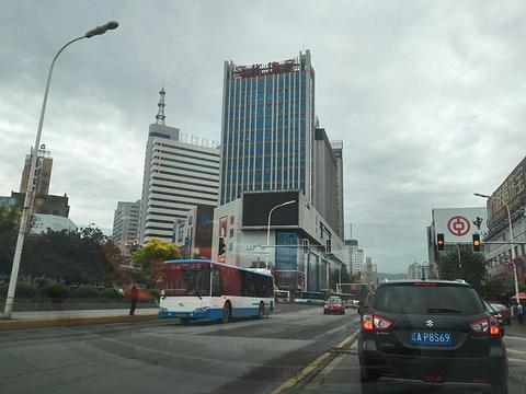 新玛特购物中心