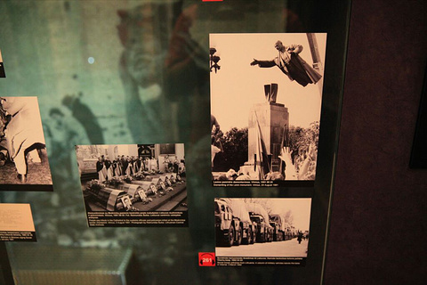 KGB Museum (Genocido Auku Muziejus)的图片