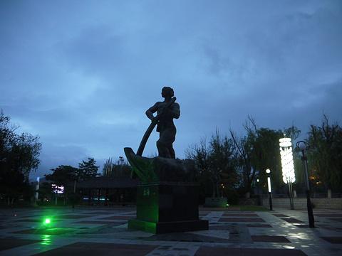 图们江广场