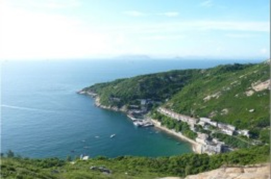 担杆岛旅游景点图片