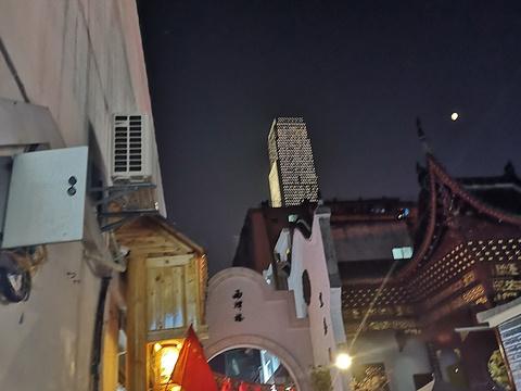 西牌楼旅游景点图片