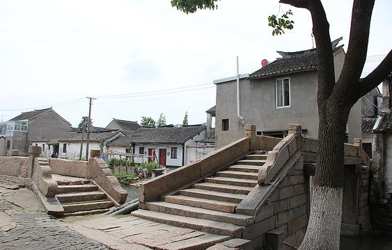 三步二桥旅游景点图片