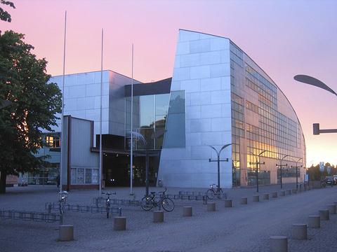 奇亚斯玛当代艺术博物馆