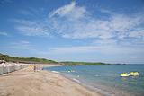 白沙湾水上冲浪乐园