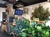 了不起的考拉咖啡店(渔人码头店)