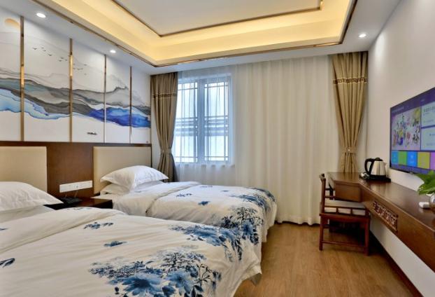 杭州清河酒店