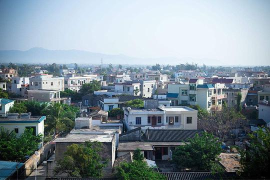 黄流镇旅游景点图片