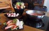 阿里山美食馆餐厅