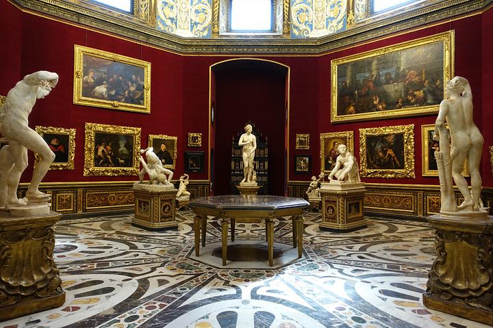 佛罗伦萨艺术1日线路