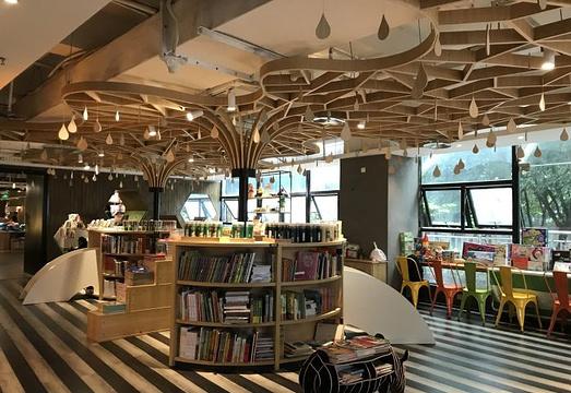 東川书店旅游景点图片
