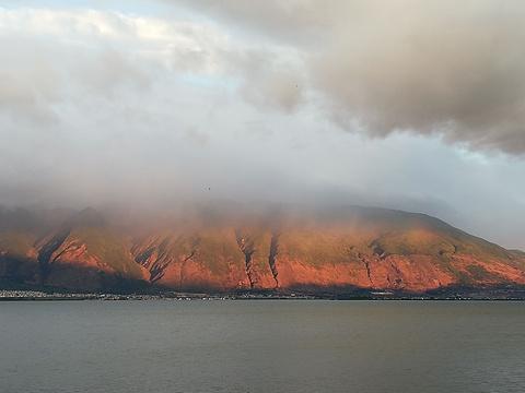 岛依旁渔村旅游景点图片