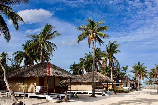 班塔延岛旅游景点图片