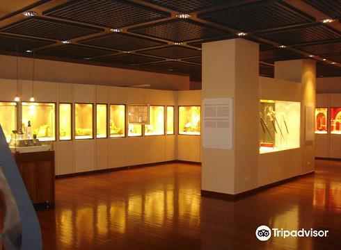 Ilias Lalaounis Jewelry Museum旅游景点图片