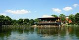 千龙湖风情餐厅