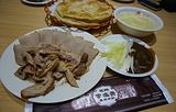 李连贵熏肉大饼店(惠工店)