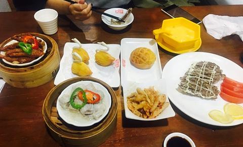 海悦港式茶餐厅