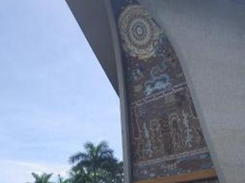 国民议会大厦旅游景点图片