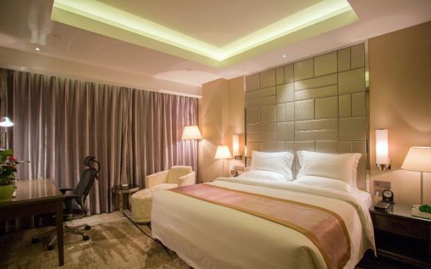 北京骏马国际酒店