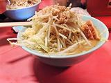二郎拉面(歌舞伎町店)