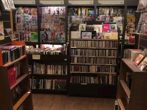 茉莉二手书店(师大店)旅游景点图片