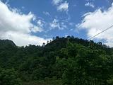 阳坝自然风景区