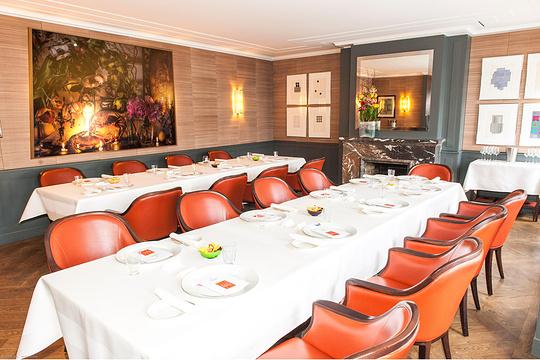 Restaurant Alois旅游景点图片