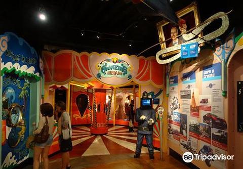 吉尼斯世界纪录博物馆的图片