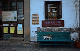 猫的天空之城momicafe概念书店