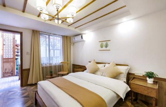 杭州蜗牛酒店
