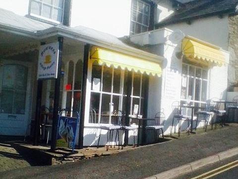 Blackwell Tearoom旅游景点图片
