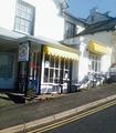 Blackwell Tearoom