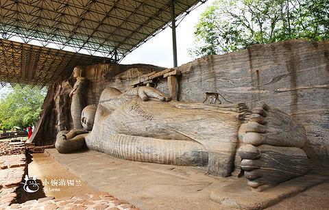 伽尔寺的图片