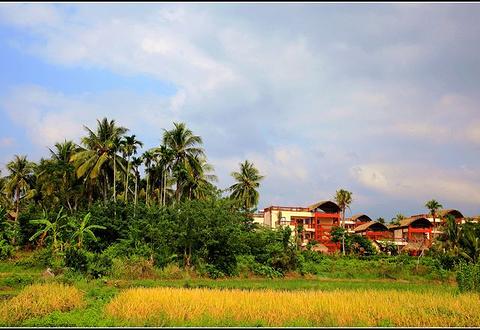 布隆赛乡村文化旅游区的图片