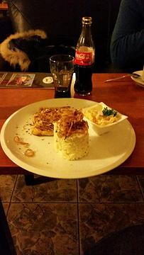 Pizzeria Segafredo