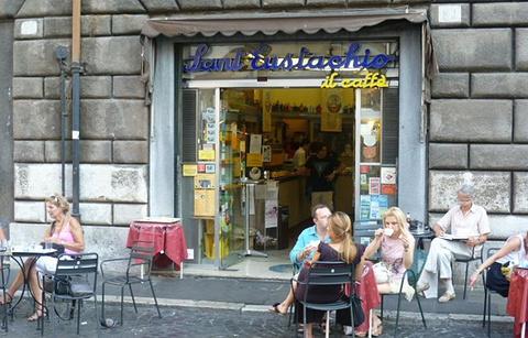 Sant Eustachio il Caffè