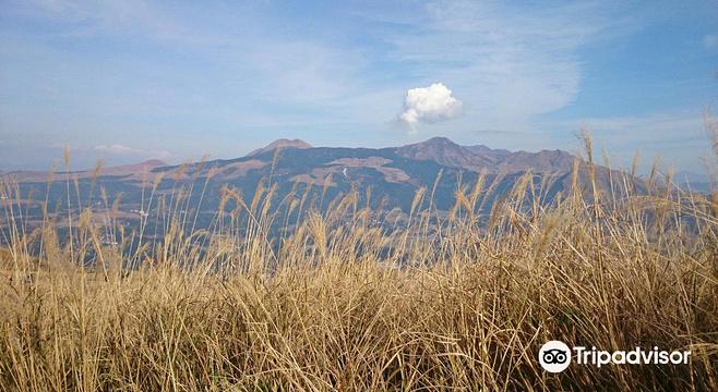 俵山旅游景点图片