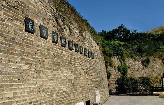明城垣史博物馆旅游景点图片